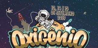 Oxigênio Festival 2019