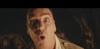 Rammstein - Ausländer