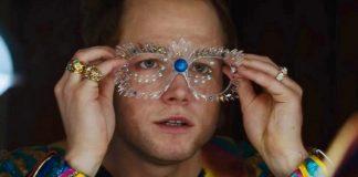 Rocketman, Elton John, Taron Egerton