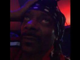 Snoop Dogg reagindo a Game of Thrones