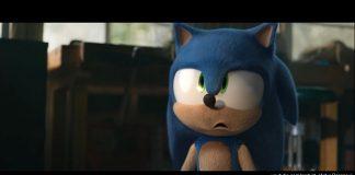Sonic o Filme Animador Russo