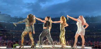 Spice Girls Dublin