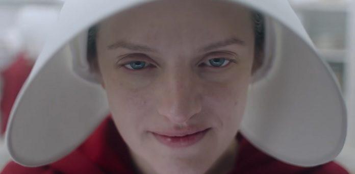 The Handmaid's Tale trailer terceira temporada