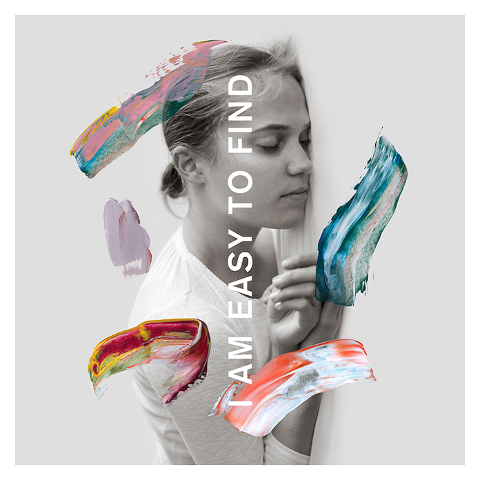 The National - I Am Easy To Find capa