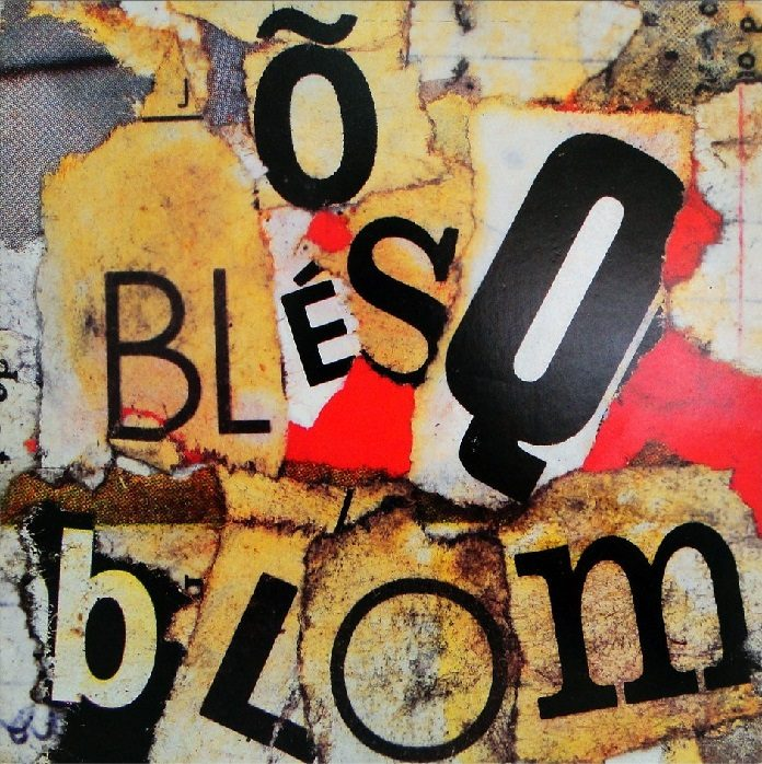 Titãs - Ô Blésq Blom