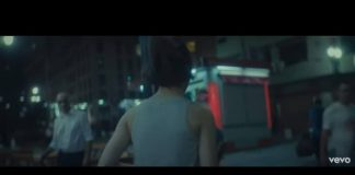Bring Me The Horizon grava clipe de mother tongue no Brasil