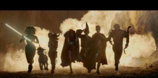Live-action de Caverna do Dragão