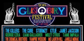 Glastonbury 2019