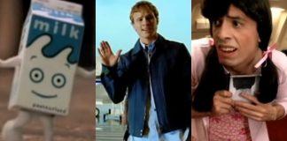 Blur, Backstreet Boys e Foo Fighters