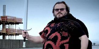 Jack Black em Game Of Thrones