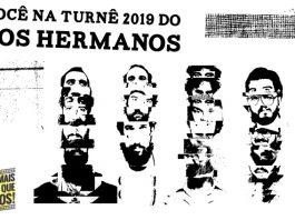 Concurso de ingressos para show do Los Hermanos em SP