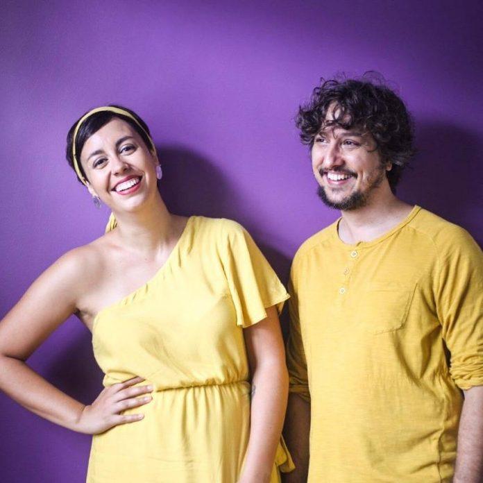 Luiza & Pedro