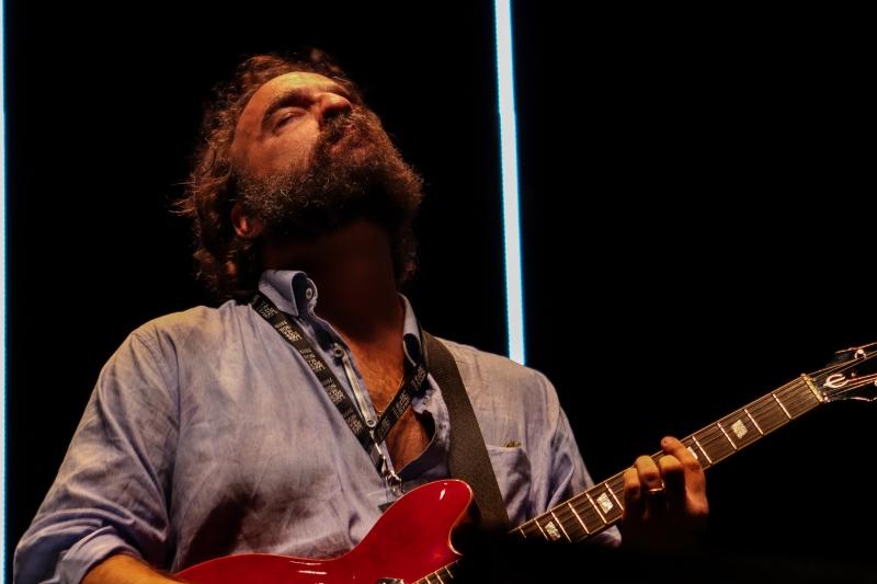 Marcelo Camelo em São Paulo (2019)