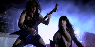 "Clipe de ""Motormetal"" (Massacration)"