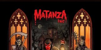 Matanza Inc - Crônicas do Post Mortem