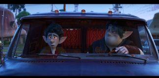 "Trailer de ""Onward"" (Disney/Pixar)"