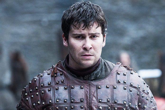 Cena de 'Game of Cena de Game Of Thrones com Daniel PortmanThornes' (HBO)