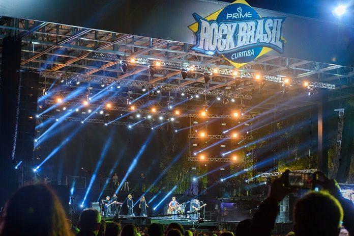 Festival Prime Rock Brasil
