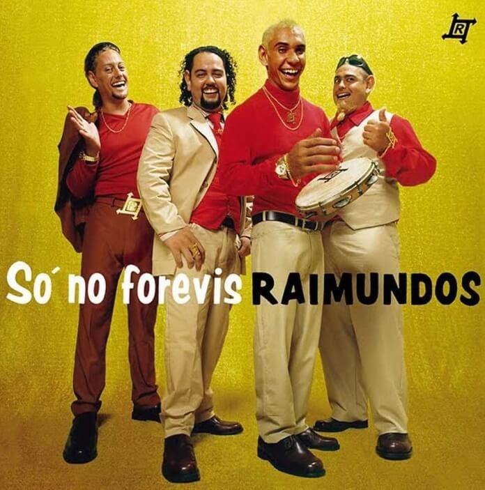 Raimundos - Só No Forevis