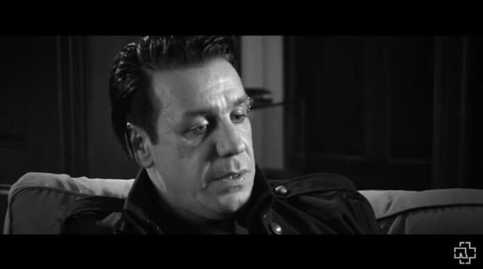 Rammstein - Stripped (Making Of)