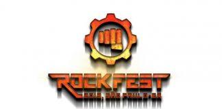 Rockfest 2019