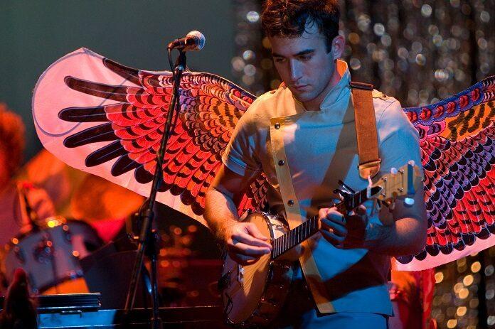 Sufjan Stevens lança músicas em comemoração ao Mês do Orgulho LGBT