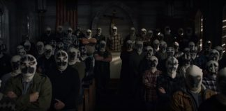 "Teaser oficial de ""Watchmen"""