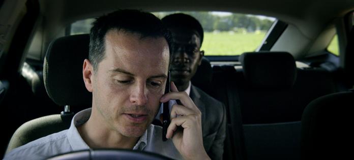Andrew Scott em Black Mirror