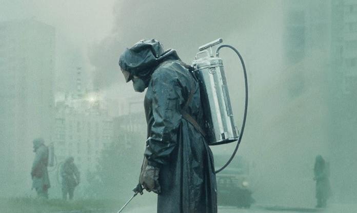Resultado de imagem para chernobyl serie