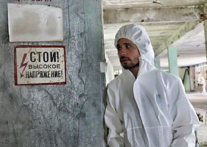 Chernobyl por luisitocomunica