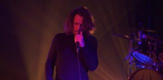 Chris Cornell Soundgarden Blind Dogs