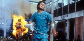 Extermínio (28 days later) de Danny Boyle