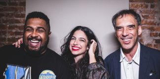 Illy, Arnaldo Antunes e Baco Exu do Blues