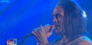 Incubus no Late Show