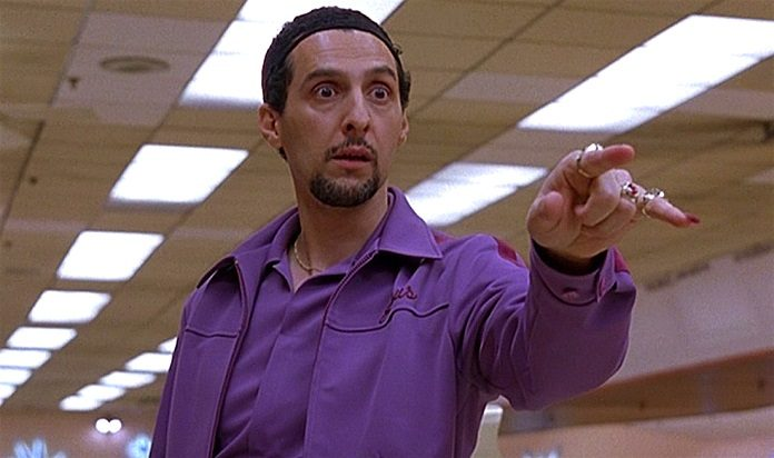 Jesus Quintana (John Turturro) Big Lebowski