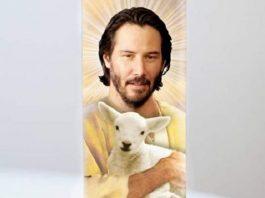 Keanu Reeves religião brasileiros