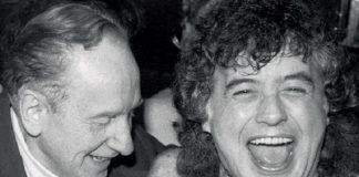 Les Paul e Jimmy Page