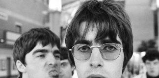 Liam Gallagher e Noel Gallagher (Oasis)