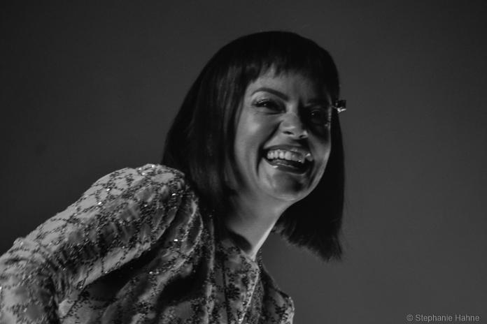Lily Allen Cultura Inglesa Fest-4