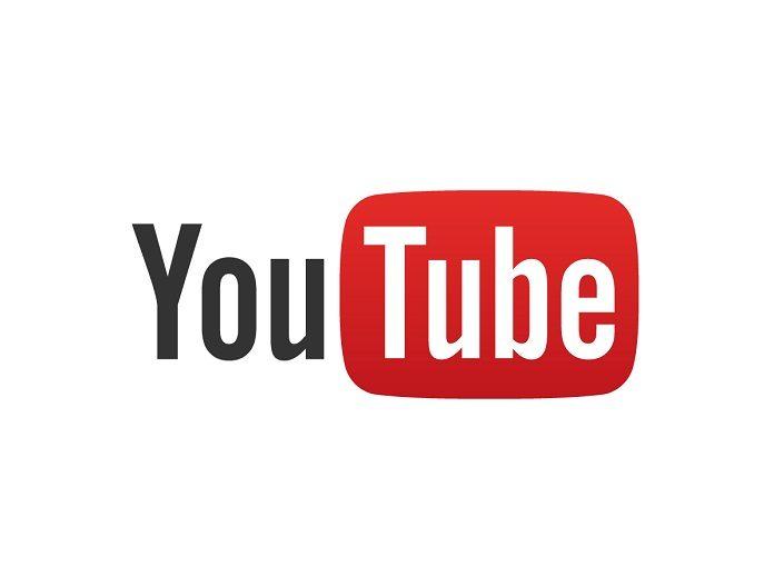 Logo do YouTube