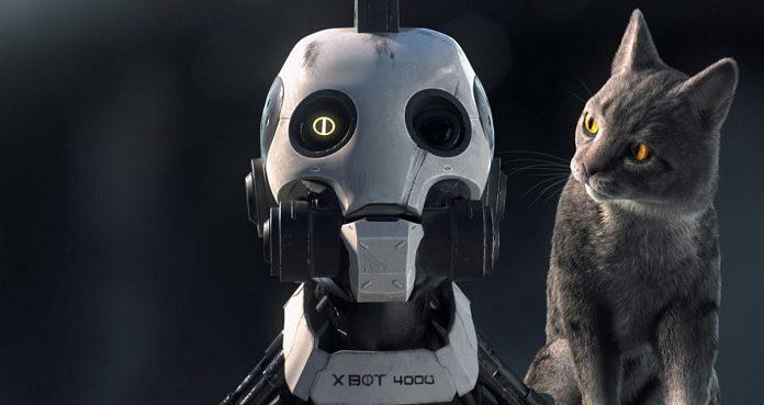 Love, Death + Robots Netflix