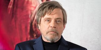 Mark Hamill (Star Wars)