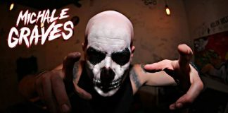 Michale Graves ex-Misfits