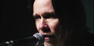 Myles Kennedy do Alter Bridge