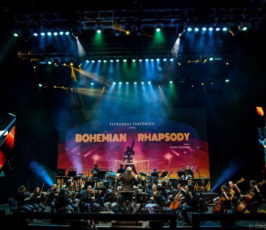 Orquestra Petrobras Sinfônica toca Bohemian Rhapsody