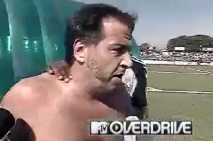 RockGol Nasi SURTADOH com um gol que realmente não tava válido kkkkk