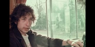 Rolling Thunder Revue A Bob Dylan Story By Martin Scorsese - Netflix