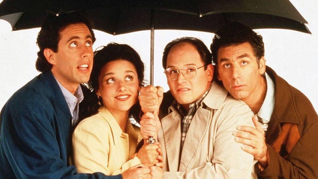 Experiência Seinfeld: exibição em Nova York comemora 30 anos da série