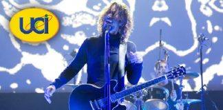 Soundgarden UCI