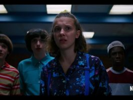 Stranger Things novo trailer